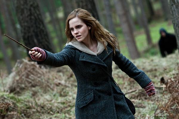 Not everyone can be Emma Watson.