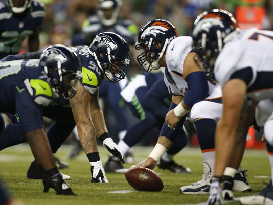 Super Bowl XLVIII will be an epic game.