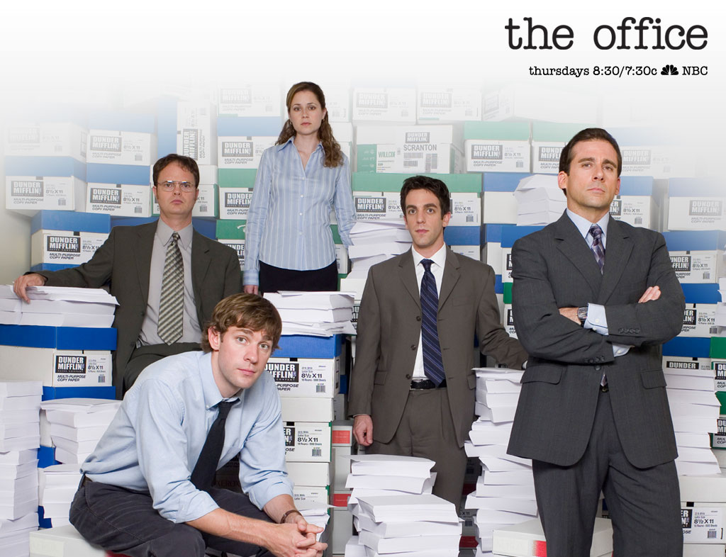 The Office: short and sweet/