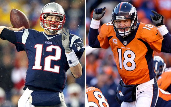 Tom & Peyton are both incredibly good, but whether their teams win or lose depends on many other factors.
