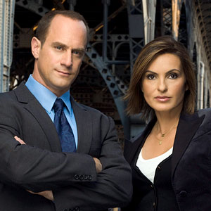 SVU's kickass team makes for great viewing.