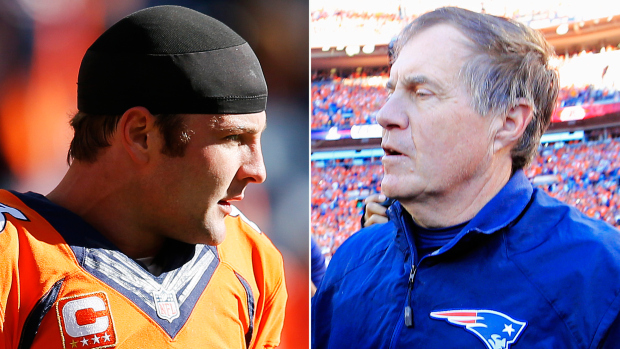 The Welker-Belichick feud is far from over.