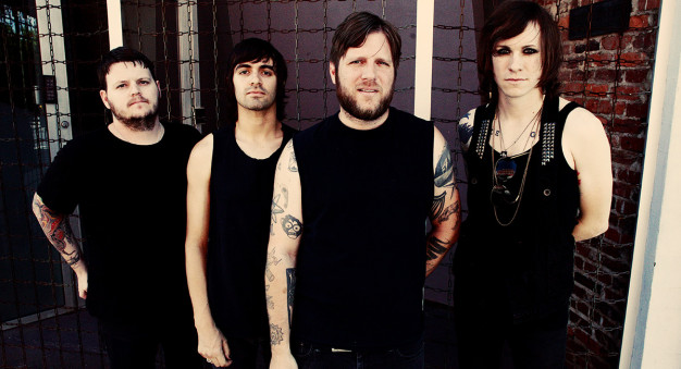 Against Me! has been one of the most influential punk rock bands of the 21st Century.