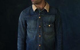 noble denim jean jacket